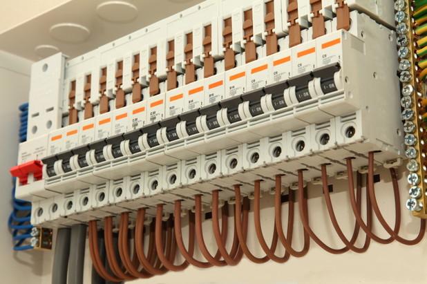 intrerupatoare de circuite electrice