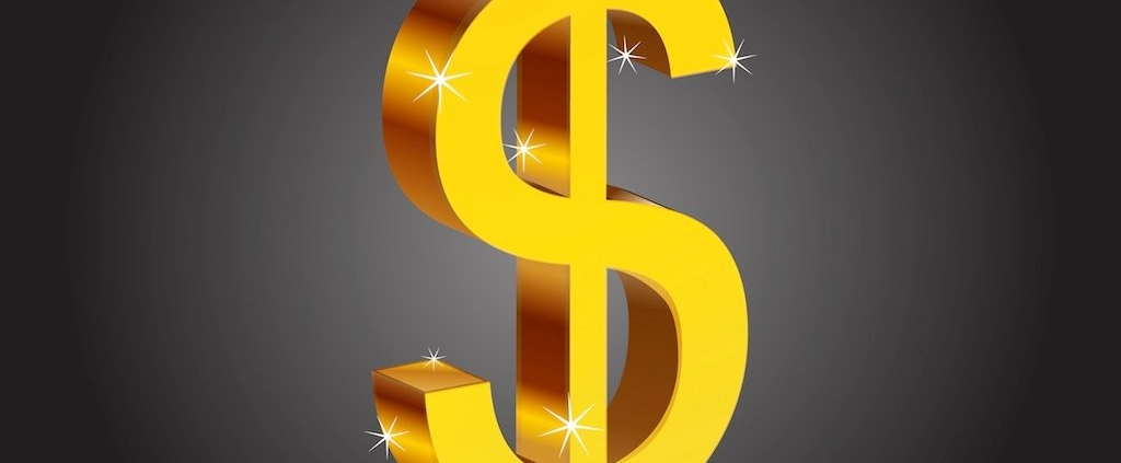 FreeVector Dollar Sign